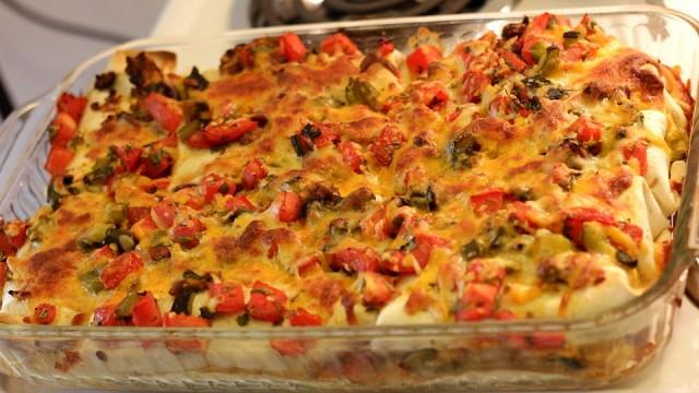 best burrito recipe
