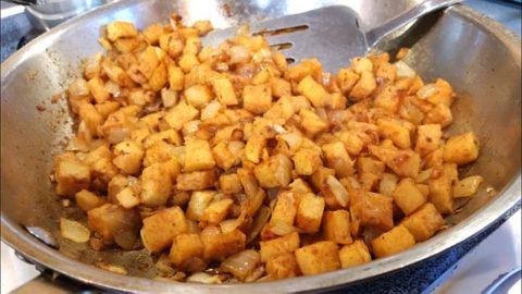 jicama recipe