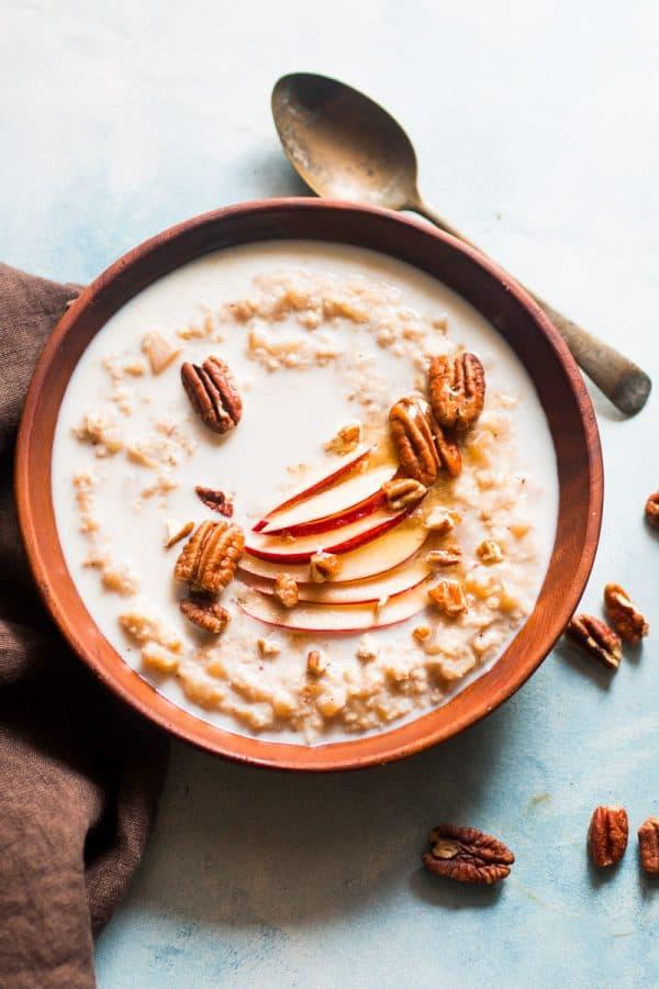 quaker oats instant oatmeal instructions