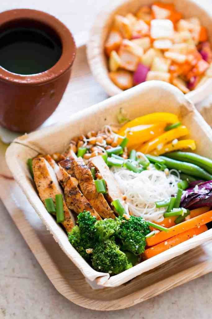 PurpleBasil – Your one stop to healthy food in Bangalore