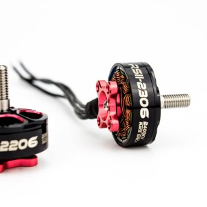 EMax RSII 2306 Race Spec - Brushless Motor (4-6S)