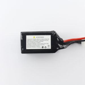 1500mAh 4s Lipo Battery Bosh