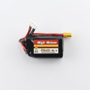 Bosh 450mah 4s Lipo Battery