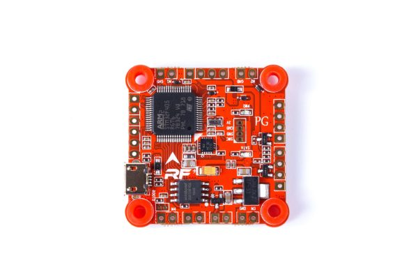 Revolt flight controller