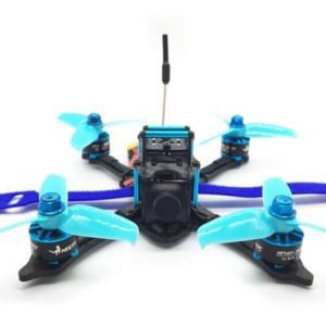HGLRC XJB-145mm FPV Racing Drone (PNP)