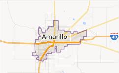 AmarilloMap