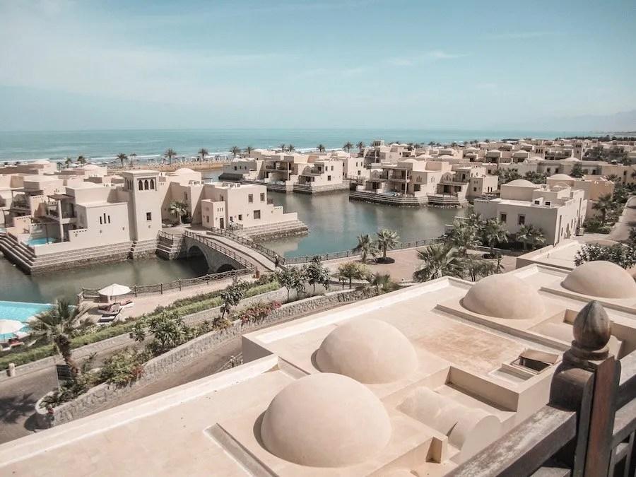 Rotana the Cove, resort in Ras al Khaimah