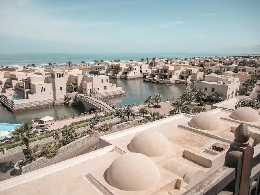Rotana the Cove, resort in Ras al Khaimah
