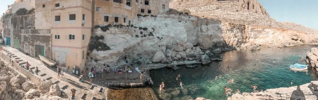 Char Lapsi in Malta