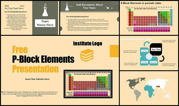 free-p-block-elements-google-slides-themes-ppt-template