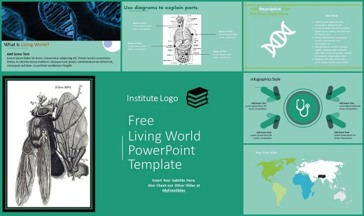 free-the-living-world-google-slides-themes-ppt-template