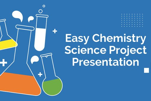 Chemistry Presentation for kids and Lab