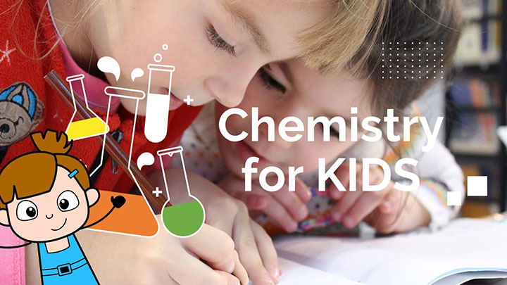 Chemistry for kids presentation