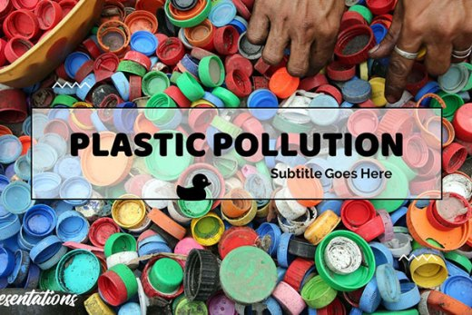 Plastic-Pollution-PPT-Presentation
