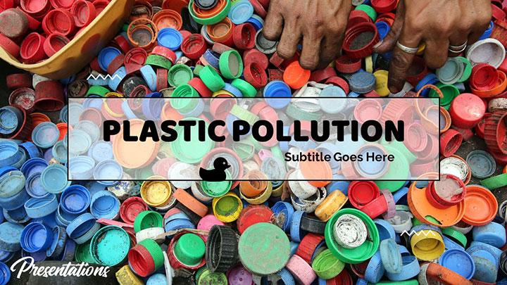 Plastic-Pollution-PPT-Presentation