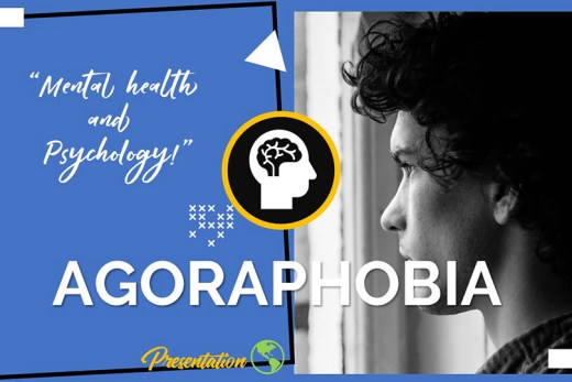 Agoraphobia PPT Presentation Template and Google Slides Theme For Free