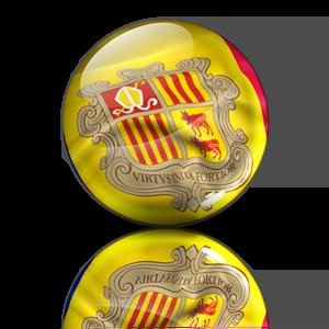 Free Andorra icon