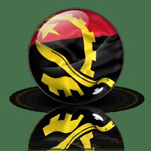 Free Angola icon