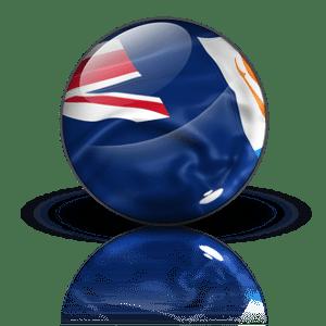 Free Anguilla icon