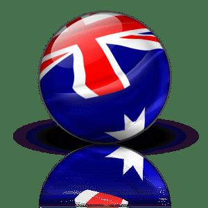 Free Austraila icon
