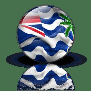 Free British Indian Ocean Territory icon