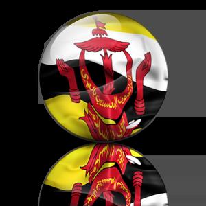 Free Brunei icon