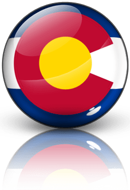 Free Colorado Icon