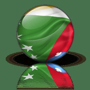 Free Comoros icon