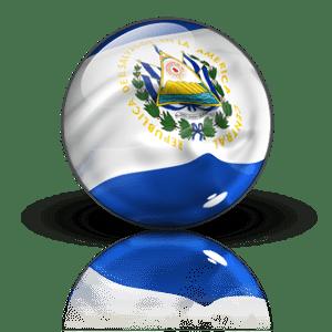 Free El_Salvador icon