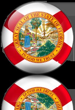 Free Florida Icon