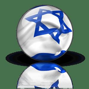 Free Israel icon