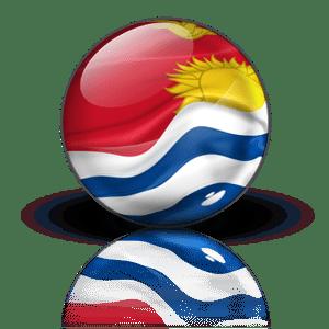 Free Kiribati icon