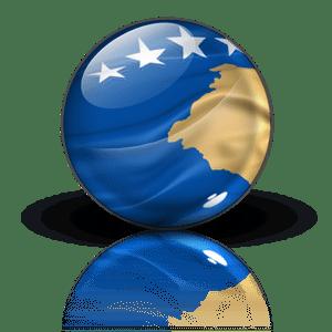 Free Kosovo icon