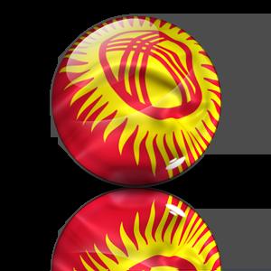Free Kyrgyzstan icon