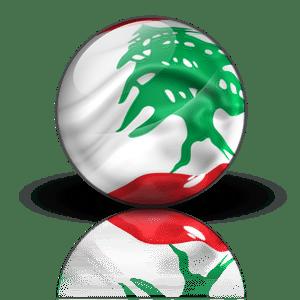 Free Lebanon icon