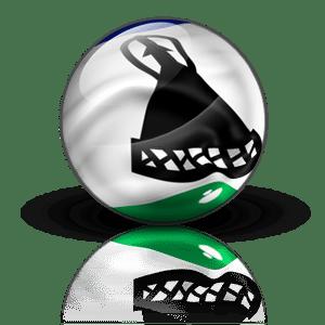 Free Lesotho icon
