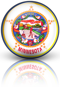 Free Minnesota Icon