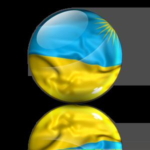 Free Rwanda icon
