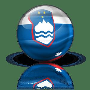Free Slovenia icon