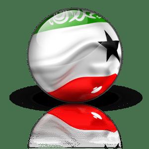 Free Somaliland icon