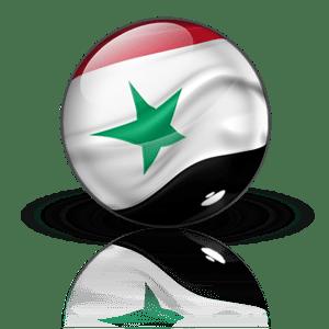 Free Syria icon