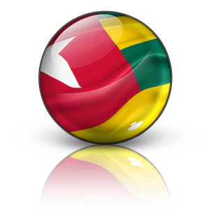 Free Togo icon