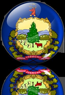 Free Vermont Icon