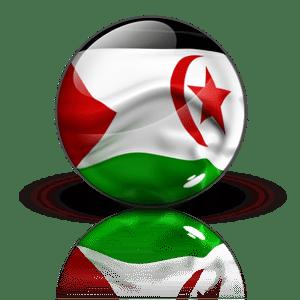 Free Western_Sahara icon