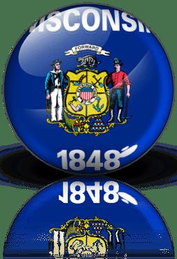Free Wisconsin Icon