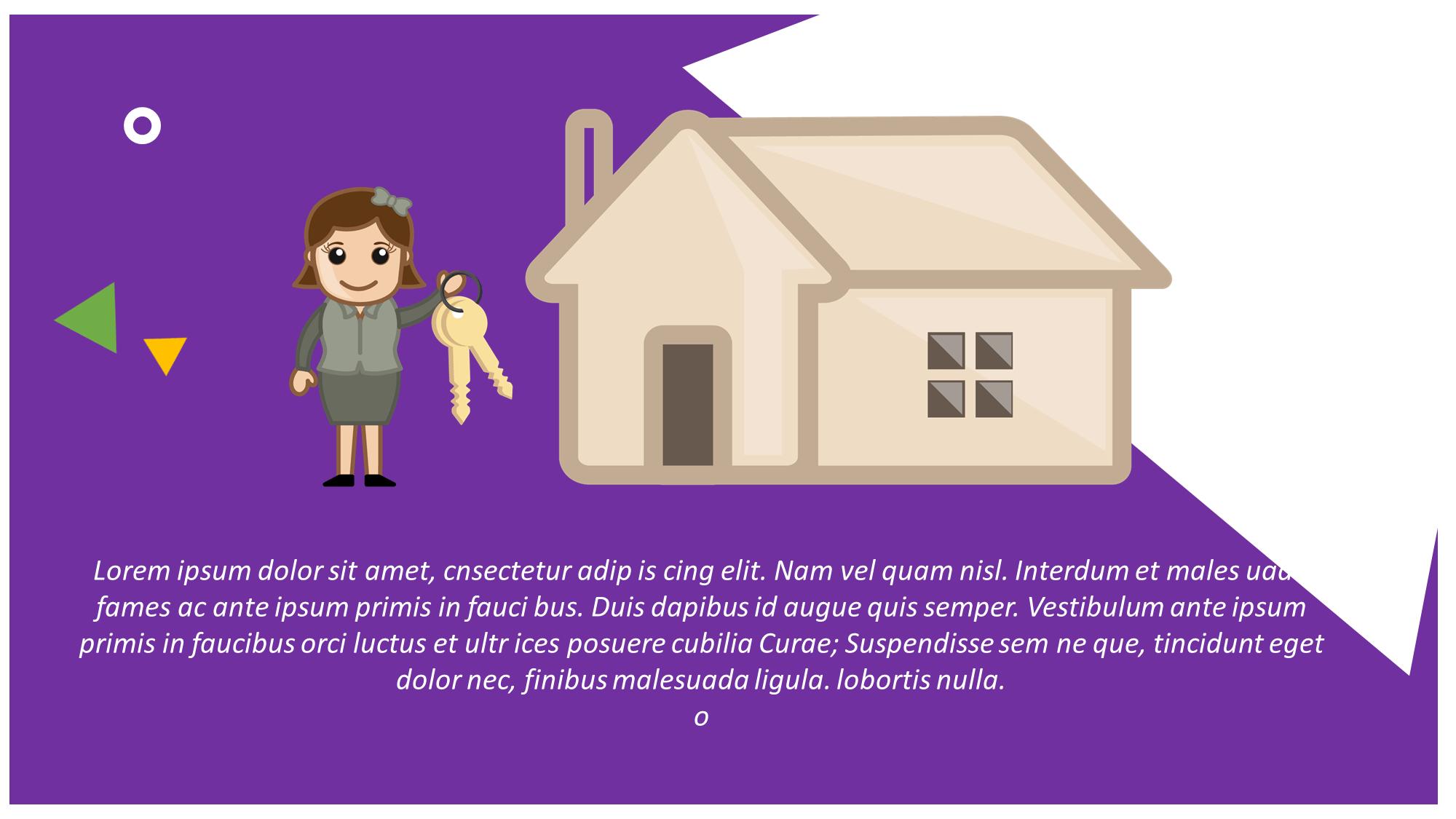 housing finance presentation slide