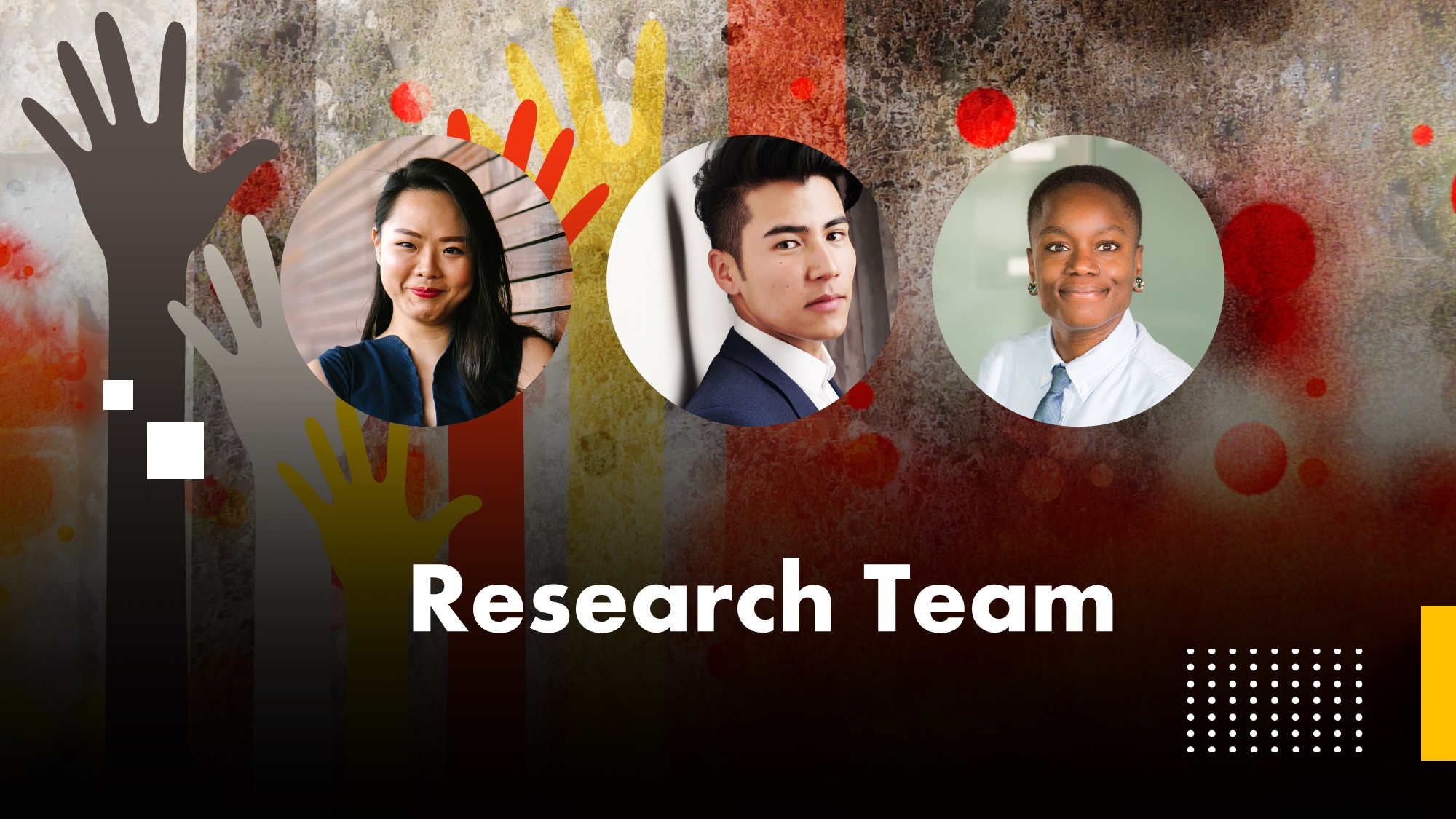 research team slide