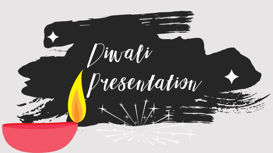 Diwali Google Slides Themes