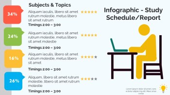 Study Schedule-Report Infographic-008