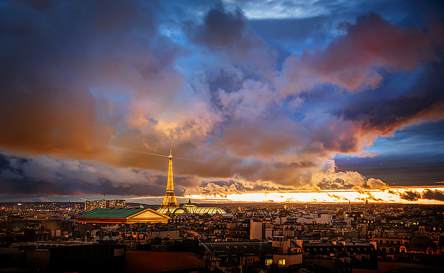 Hookup And Marriage Customs In France